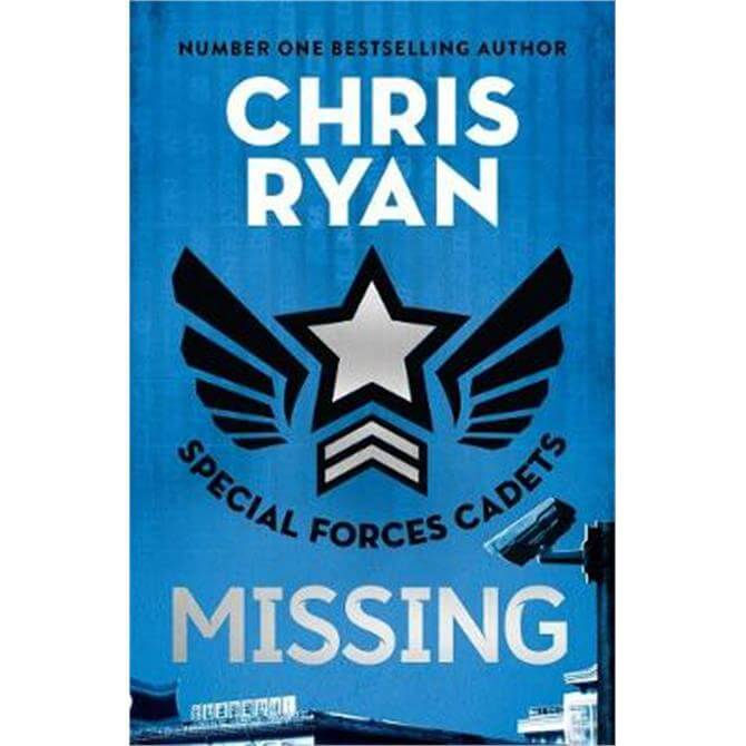 Special Forces Cadets 2 (Paperback) - Chris Ryan