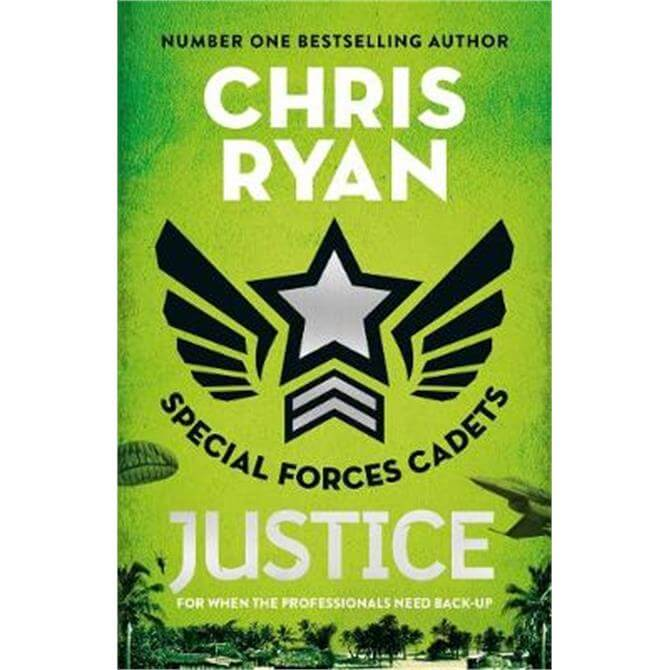 Special Forces Cadets 3 (Paperback) - Chris Ryan