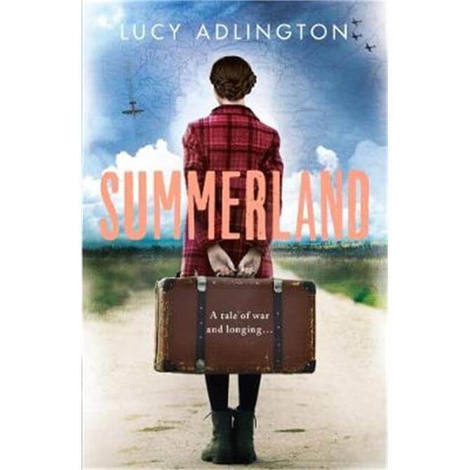 Summerland (Paperback) - Lucy Adlington