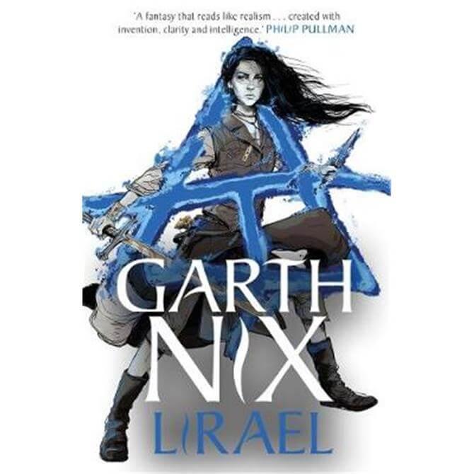 Lirael (Paperback) - Garth Nix