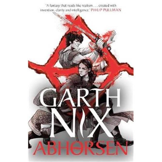 Abhorsen (Paperback) - Garth Nix