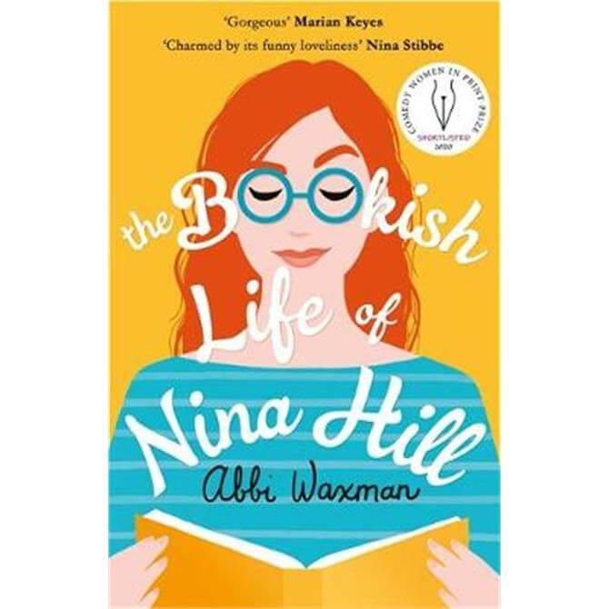 The Bookish Life of Nina Hill (Paperback) - Abbi Waxman