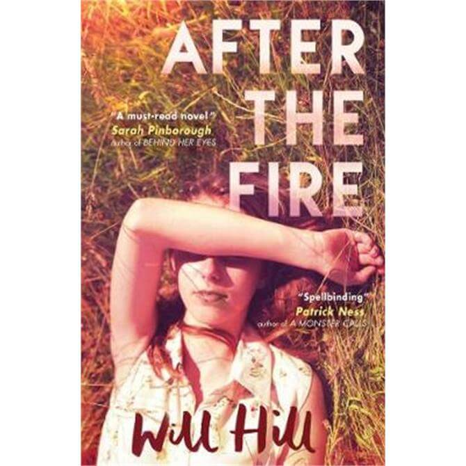 After The Fire (Paperback) - Will Hill