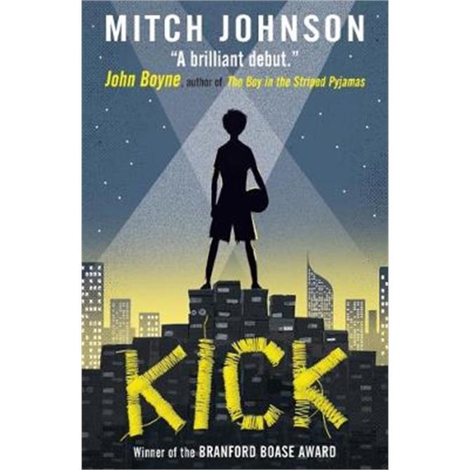 Kick (Paperback) - Mitch Johnson