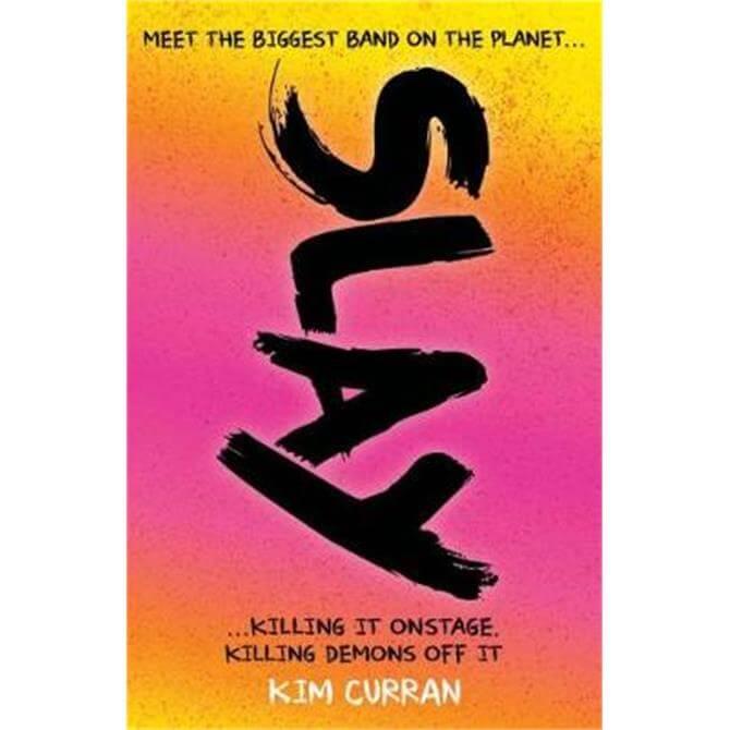 SLAY (Paperback) - Kim Curran