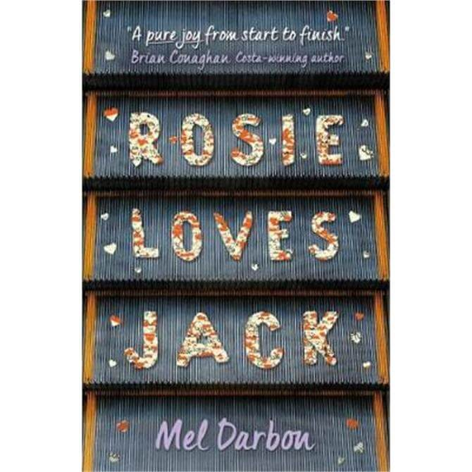Rosie Loves Jack (Paperback) - Mel Darbon