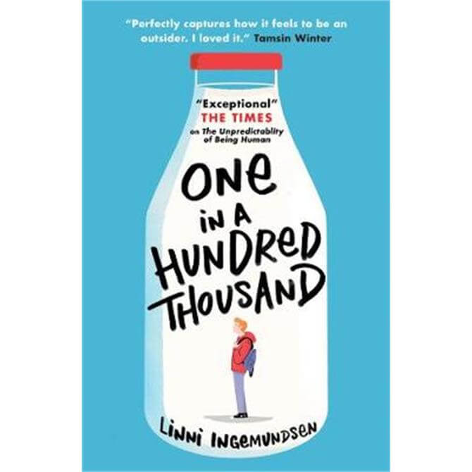 One in a Hundred Thousand (Paperback) - Linni Ingemundsen