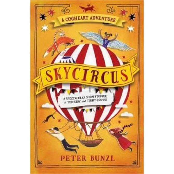 Skycircus (Paperback) - Peter Bunzl