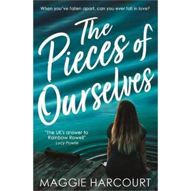 The Pieces of Ourselves (Paperback) - Maggie Harcourt