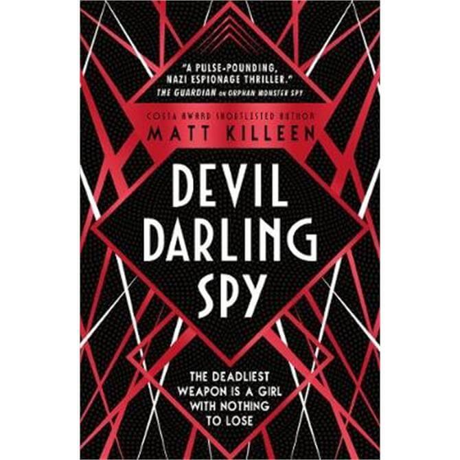 Devil, Darling, Spy (Paperback) - Matt Killeen