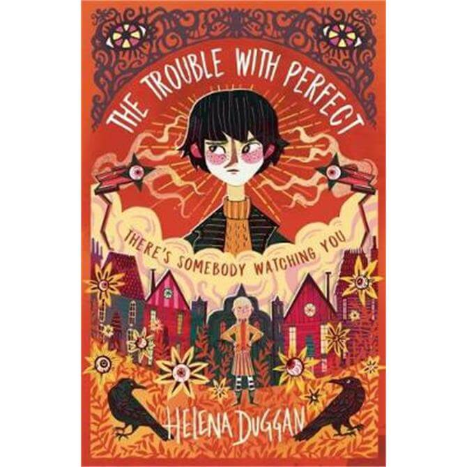 The Trouble with Perfect (Paperback) - Helena Duggan
