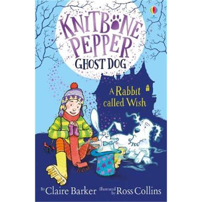 A Rabbit Called Wish (Paperback) - Claire Barker