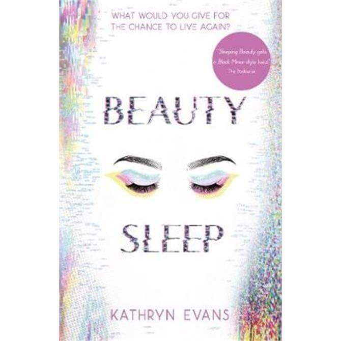 Beauty Sleep (Paperback) - Kathryn Evans