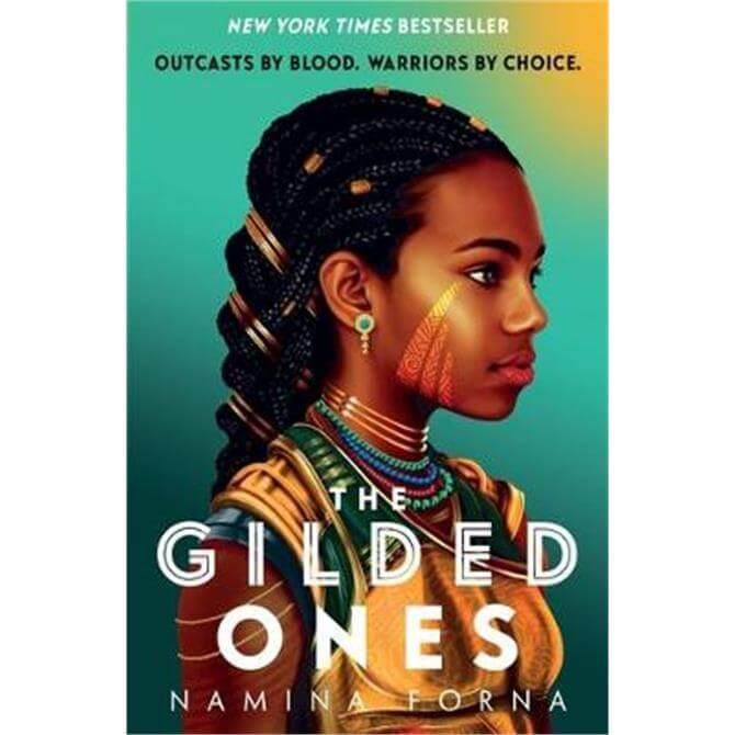 The Gilded Ones (Paperback) - Namina Forna