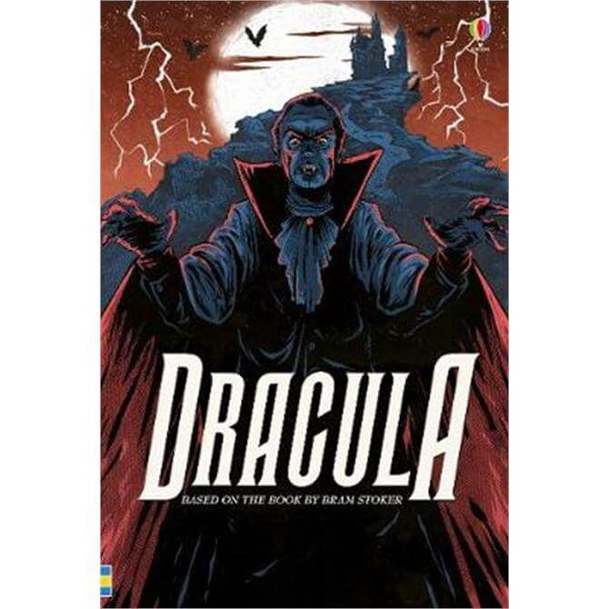 Dracula (Hardback) - Mary Sebag-Montefiore