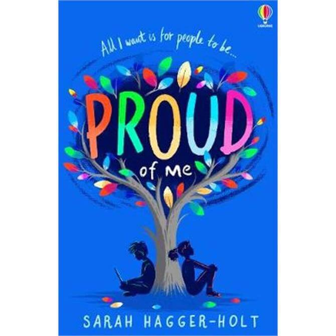 Proud of Me (Paperback) - Sarah Hagger-Holt