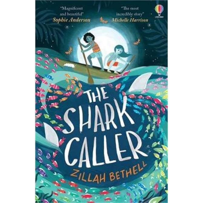 The Shark Caller (Paperback) - Zillah Bethell