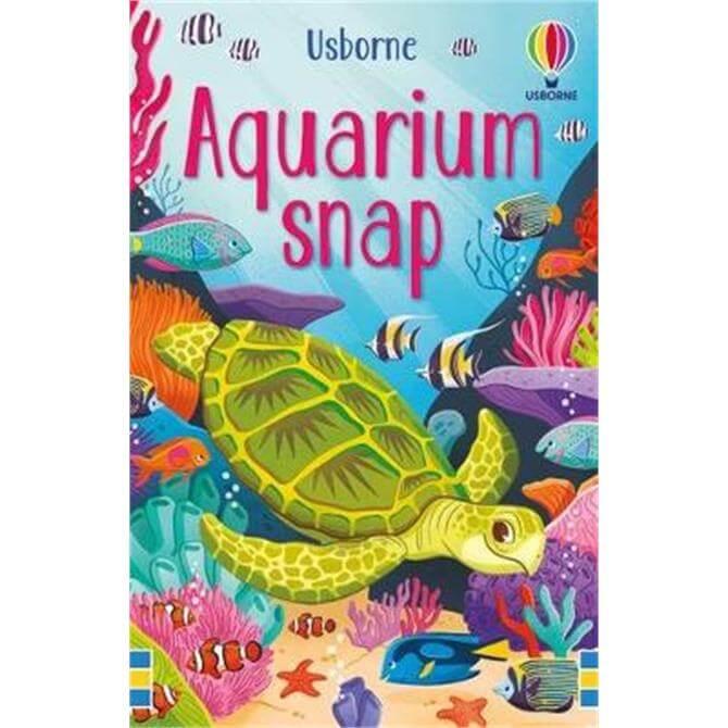 Aquarium snap - Jessica Bretherton