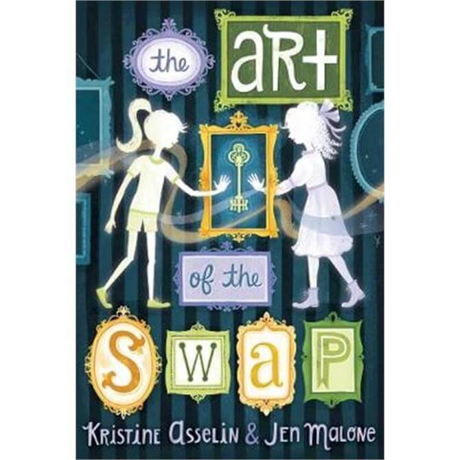 The Art of the Swap (Paperback) - Kristine Asselin