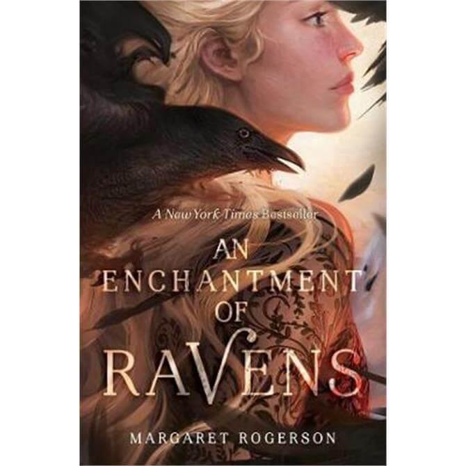 An Enchantment of Ravens (Paperback) - Margaret Rogerson
