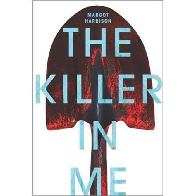 The Killer In Me (Paperback) - Margot Harrison
