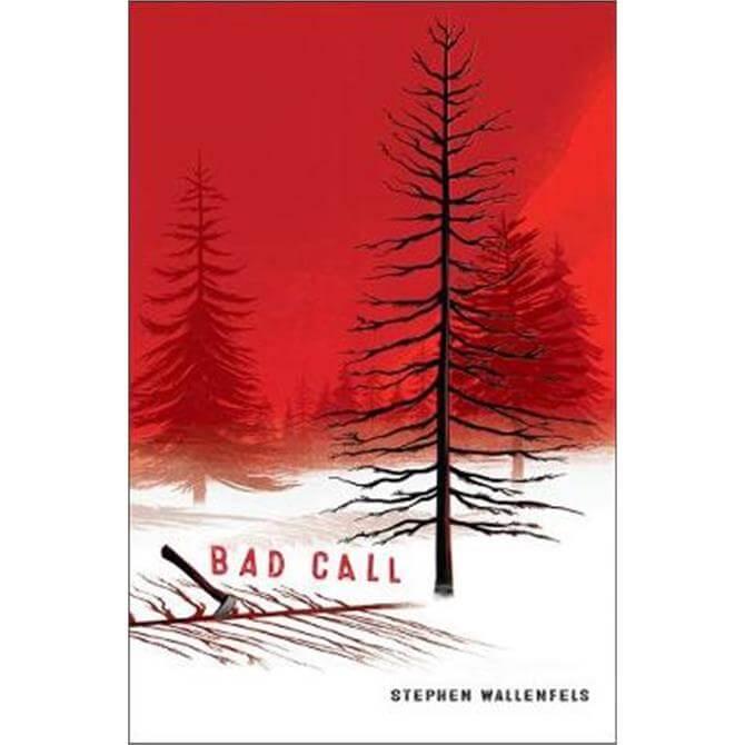 Bad Call (Hardback) - Stephen Wallenfels