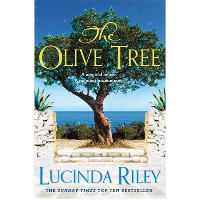 The Olive Tree (Paperback) - Lucinda Riley
