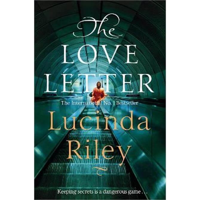 The Love Letter (Paperback) - Lucinda Riley