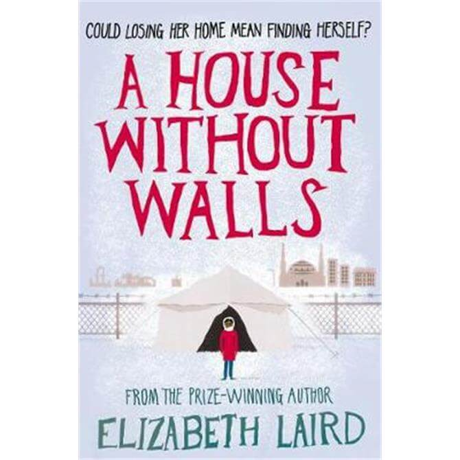 A House Without Walls (Paperback) - Elizabeth Laird