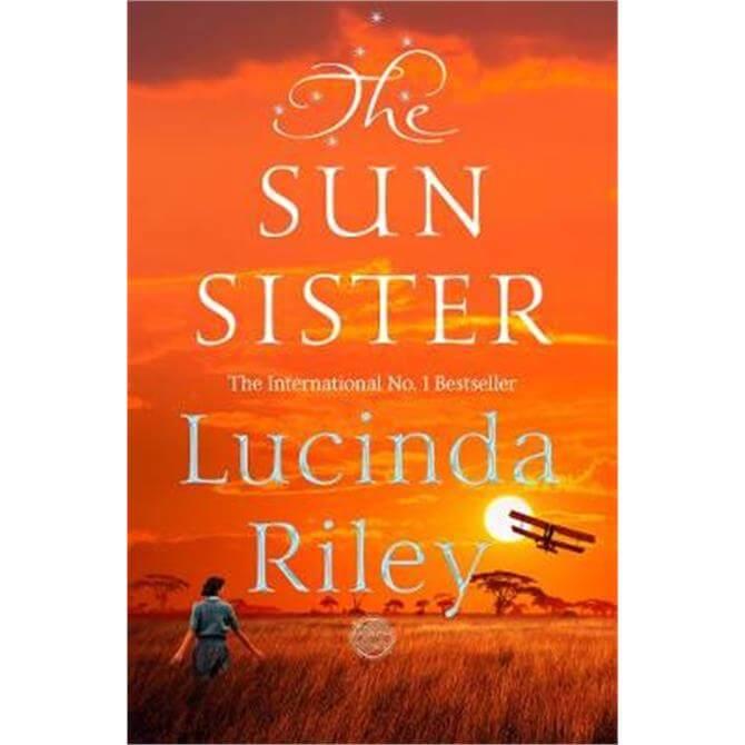 The Sun Sister (Hardback) - Lucinda Riley