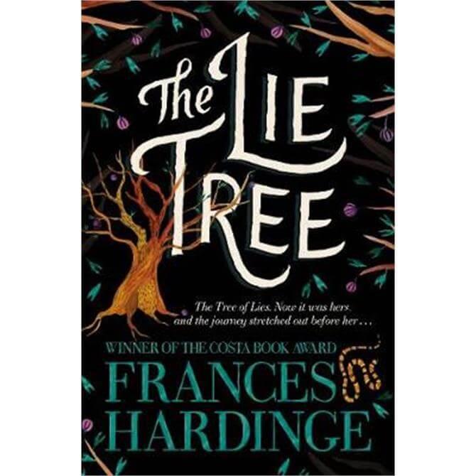 The Lie Tree (Paperback) - Frances Hardinge