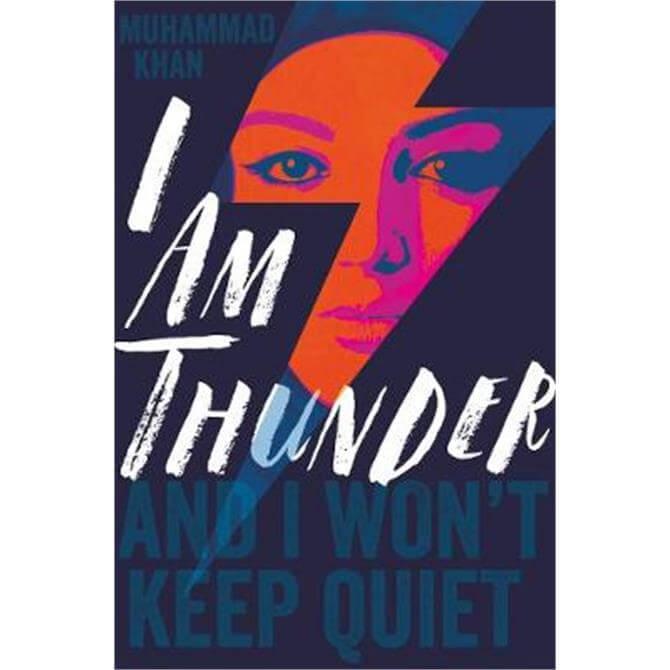 I Am Thunder (Paperback) - Muhammad Khan