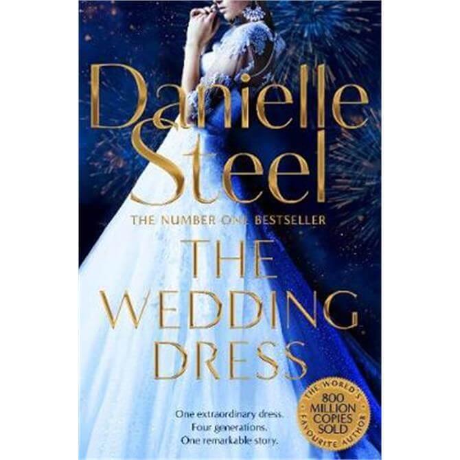 The Wedding Dress (Paperback) - Danielle Steel