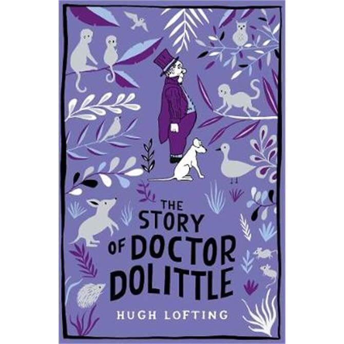 The Story of Doctor Dolittle (Paperback) - Hugh Lofting