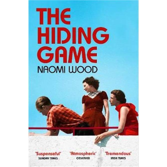 The Hiding Game (Paperback) - Naomi Wood