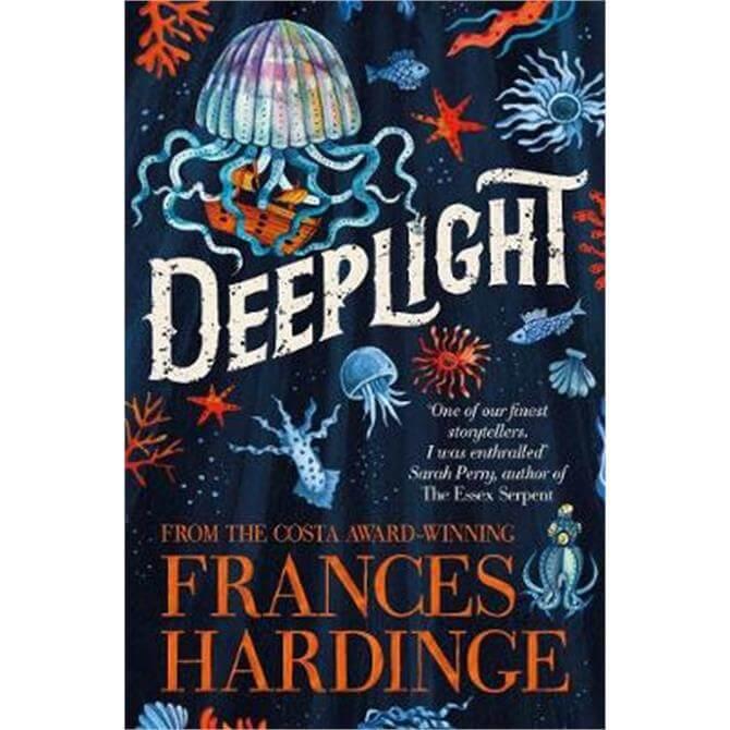 Deeplight (Paperback) - Frances Hardinge