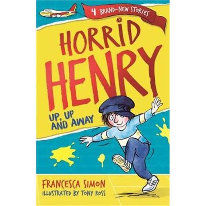 Horrid Henry (Paperback) - Francesca Simon