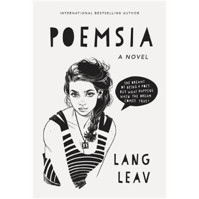 Poemsia (Paperback) - Lang Leav