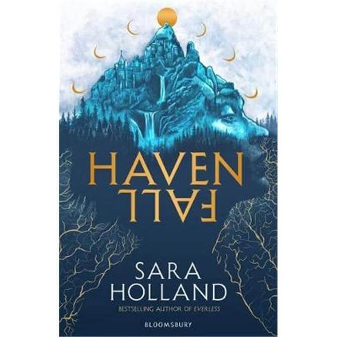 Havenfall (Paperback) - Sara Holland