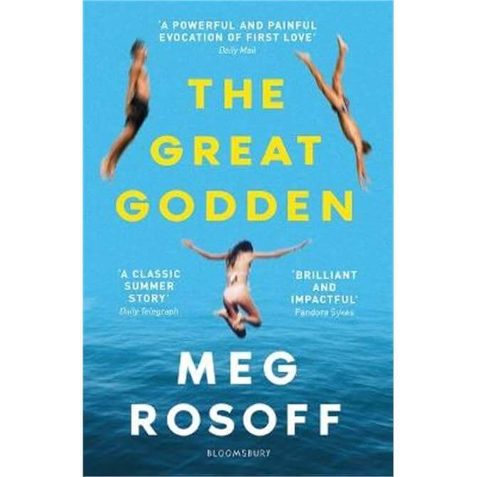 The Great Godden (Paperback) - Meg Rosoff
