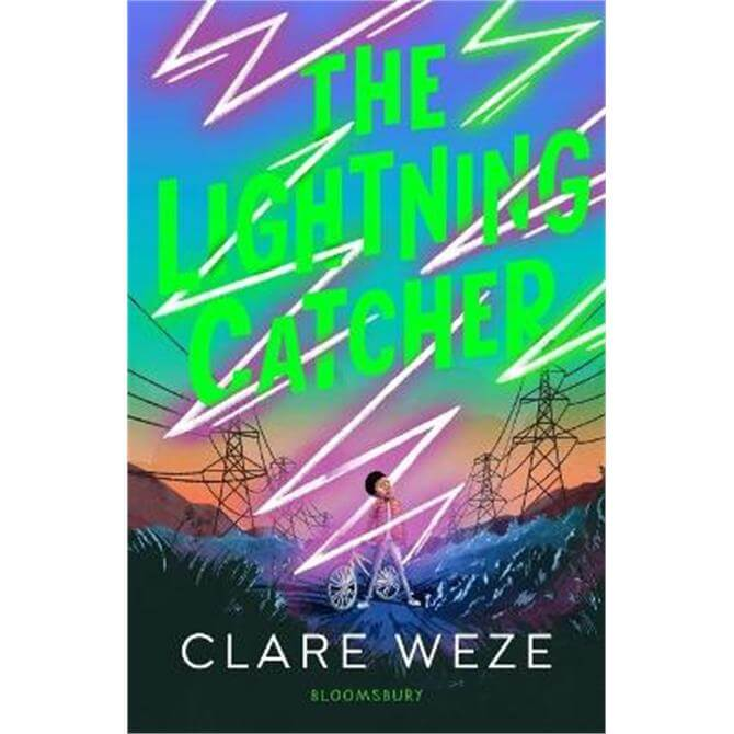 The Lightning Catcher (Paperback) - Clare Weze