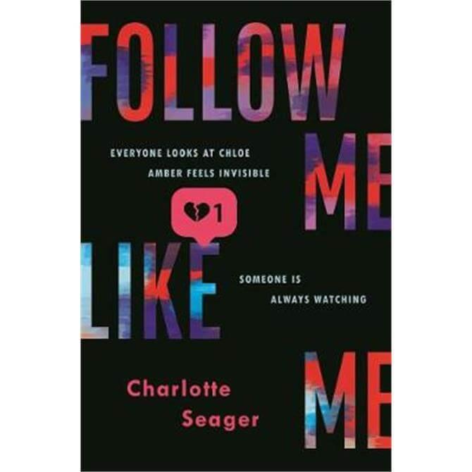 Follow Me, Like Me (Paperback) - Charlotte Seager