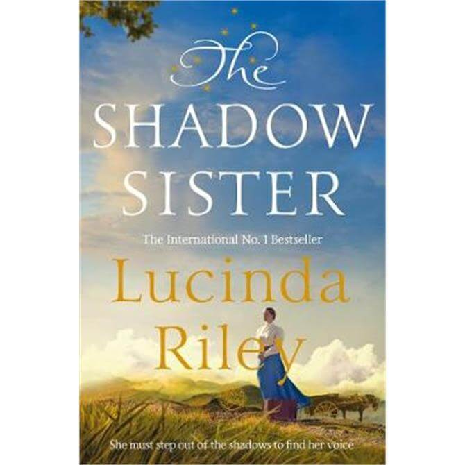 The Shadow Sister (Paperback) - Lucinda Riley