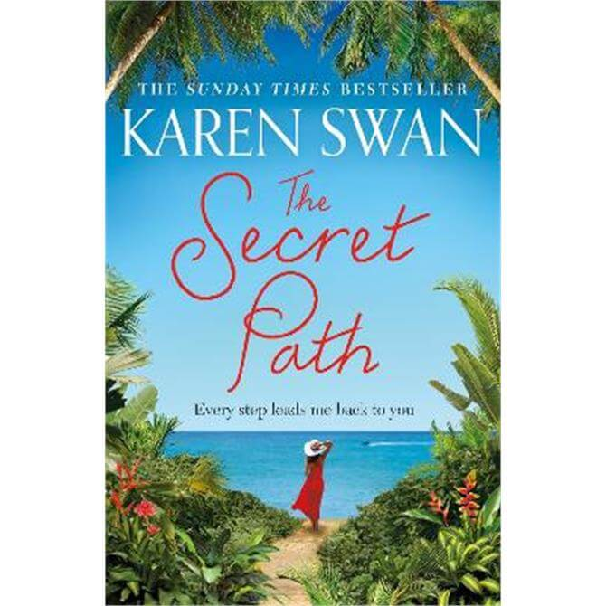 The Secret Path (Paperback) - Karen Swan
