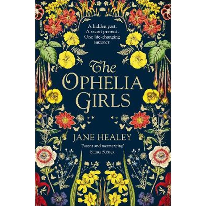 The Ophelia Girls (Hardback) - Jane Healey