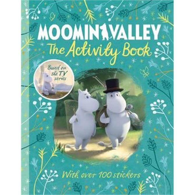Moominvalley (Paperback) - Amanda Li