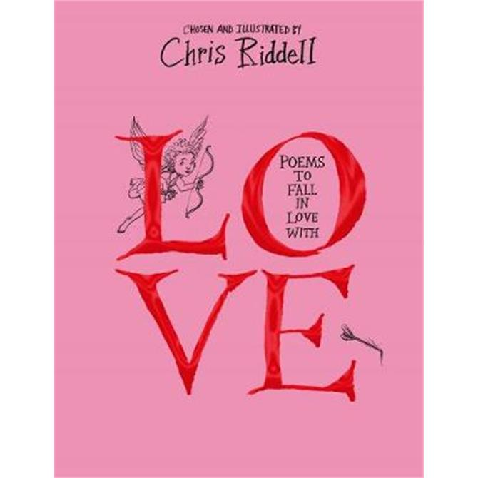 Poems to Fall in Love With (Paperback) - Chris Riddell