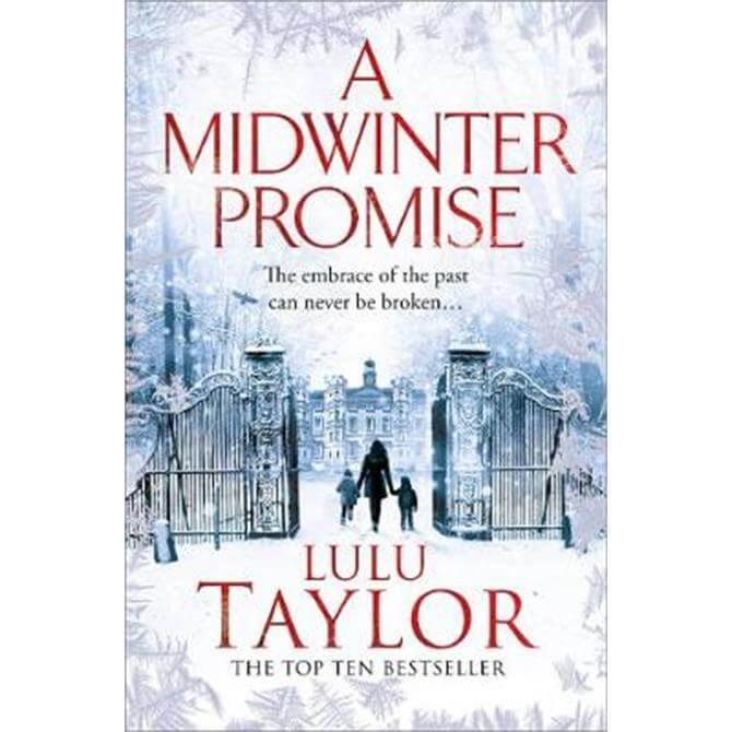 A Midwinter Promise (Paperback) - Lulu Taylor
