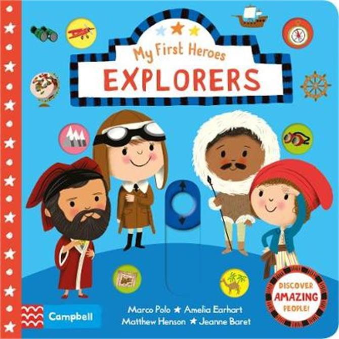 Explorers - Nila Aye