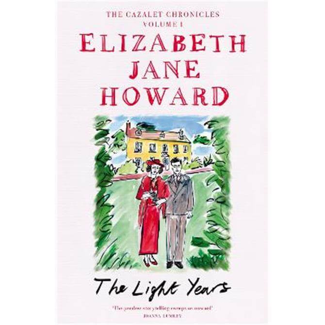 The Light Years (Paperback) - Elizabeth Jane Howard